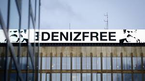 #denizfree