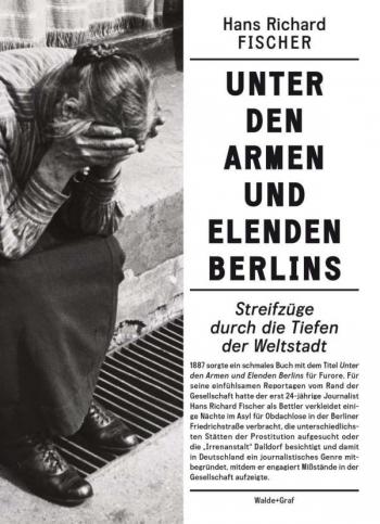 Hans Richard Fischer: Unter den Armen und Elenden Berlins