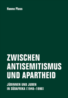 Antisemitismus und Apartheid