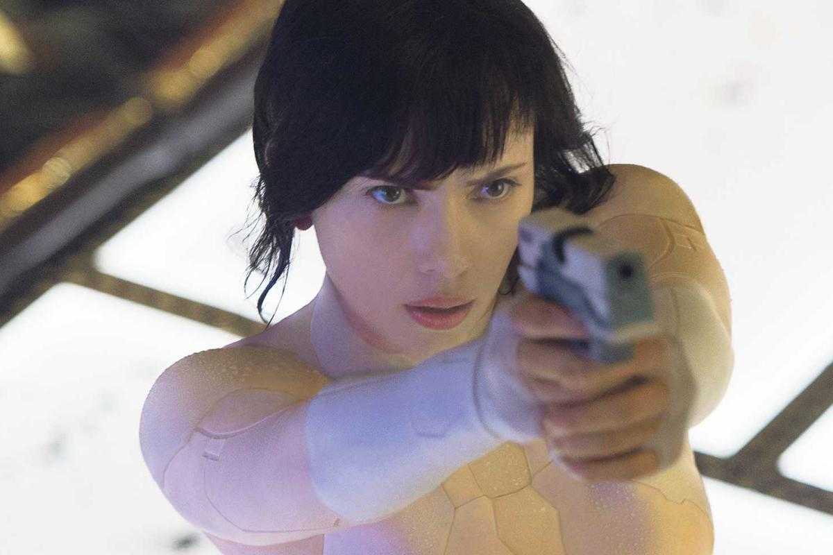 Die Neuverfilmung von »Ghost in the Shell«