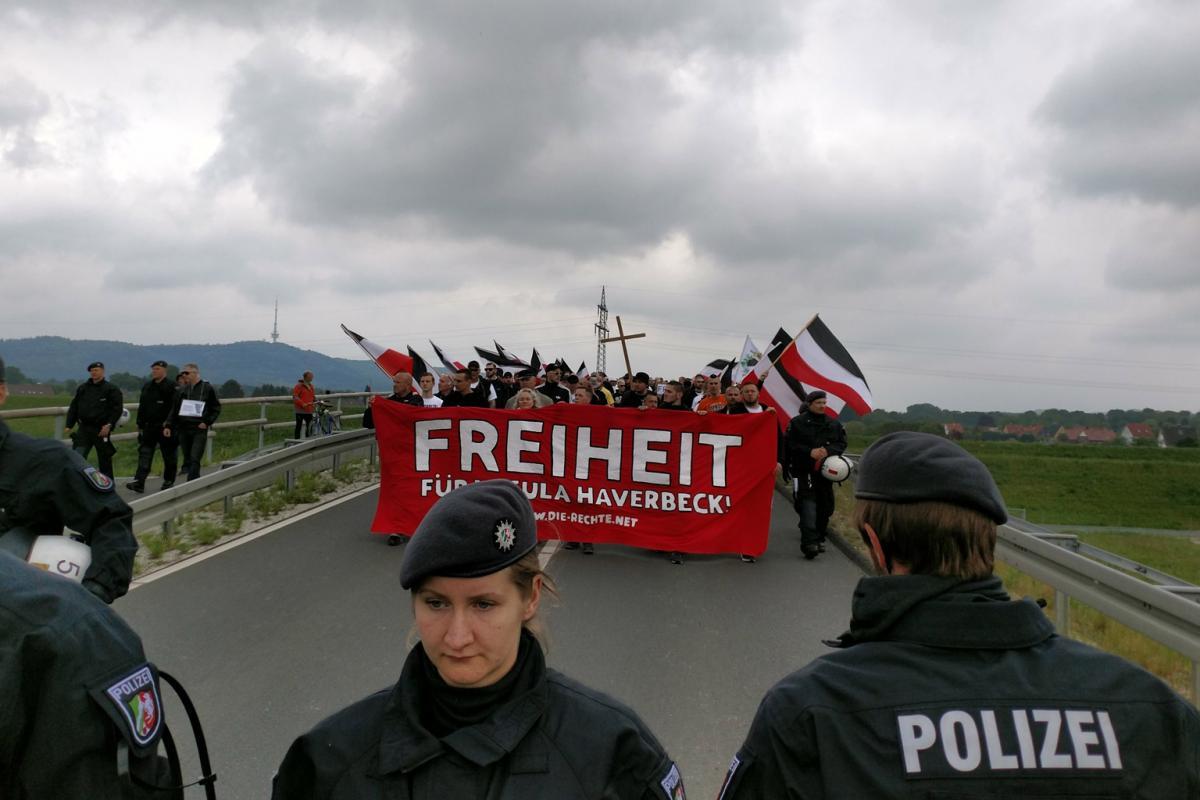 NazisinBielefeld
