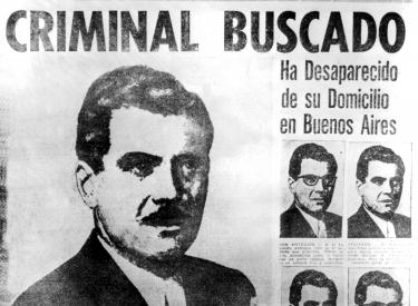 Josef Mengele, Buenos Aires