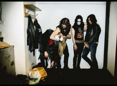 »Lords of Chaos«