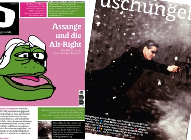 Assange und die Alt-Right